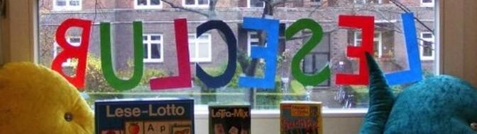 Unsere Bücherei hat einen neuen Namen!