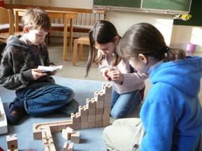 Mathewerkstatt