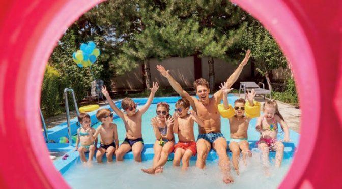 Eimsbütteler Ferienprogramm für alle Schulkinder